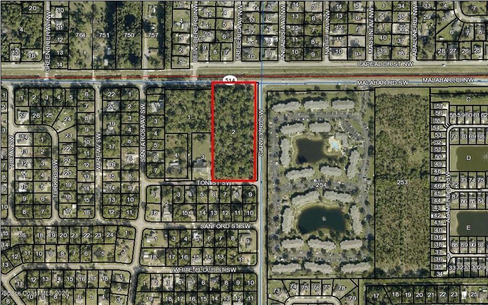 Details for 620 Malabar Road, Palm Bay, FL 32908
