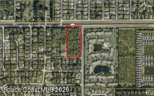 620 Malabar Road SW, Palm Bay, FL 32908