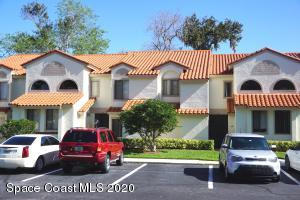 1121 Country Club Drive, 914, Titusville, FL 32780
