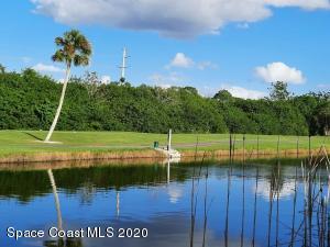 783 Plantation Drive, Titusville, FL 32780