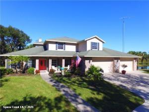 9475 FLEMING GRANT Road, Micco, FL 32976