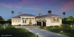 4731 Tennyson Dr. Drive, Rockledge, FL 32955