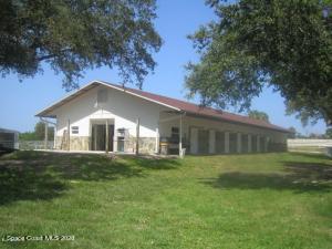 4410 Summit Farms Lane, Grant Valkaria, FL 32949