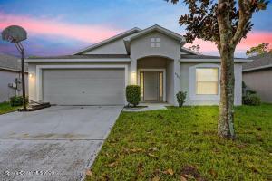 4304 Kenneth Court, Titusville, FL 32780