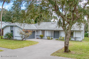 211 Long Point Road, Cape Canaveral, FL 32920