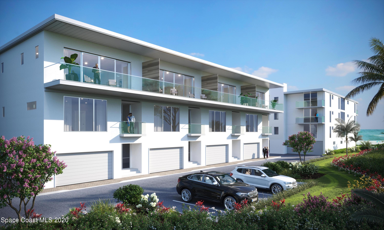 405 N Miramar Avenue Ocean Villa 1, Indialantic, FL 32903