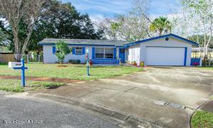 2648 Oakdale Court, Titusville, FL 32780