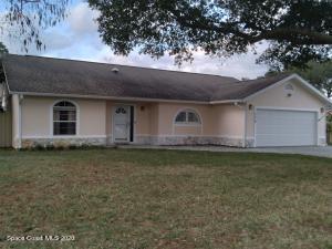 4420 Ponds Drive, Cocoa, FL 32927