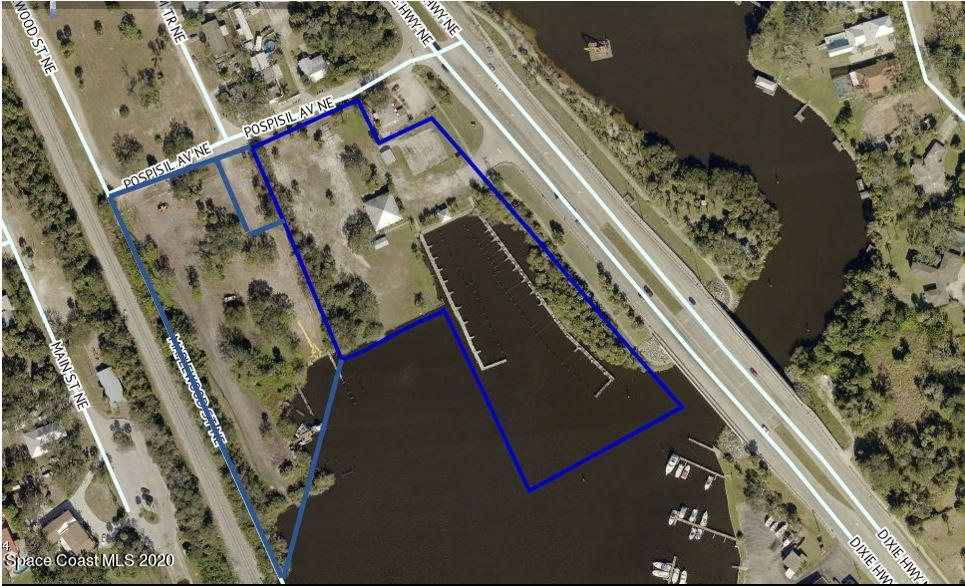 Details for 4220 Dixie Highway, Palm Bay, FL 32905