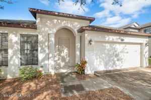550 Loxley Court, Titusville, FL 32780