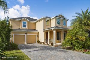 6444 Trieda Drive, Viera, FL 32940