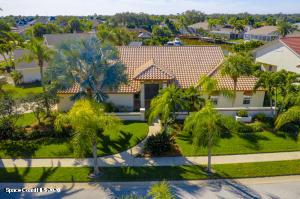 2115 Leeward Lane, Merritt Island, FL 32953