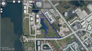 700 W West Central Boulevard, Cape Canaveral, FL 32920