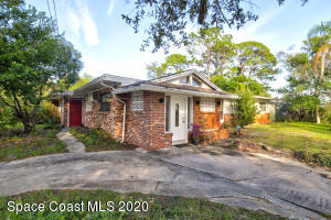 182 Park Lane, Titusville, FL 32780