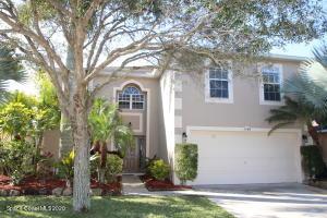 1744 Las Palmos Drive SW, Palm Bay, FL 32908