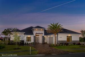 3718 Lake Adelaide Place, Rockledge, FL 32955