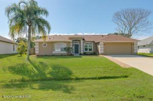 1391 Ashboro Circle SE, Palm Bay, FL 32909