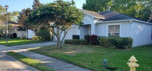 585 Willowgreen Lane, Titusville, FL 32780