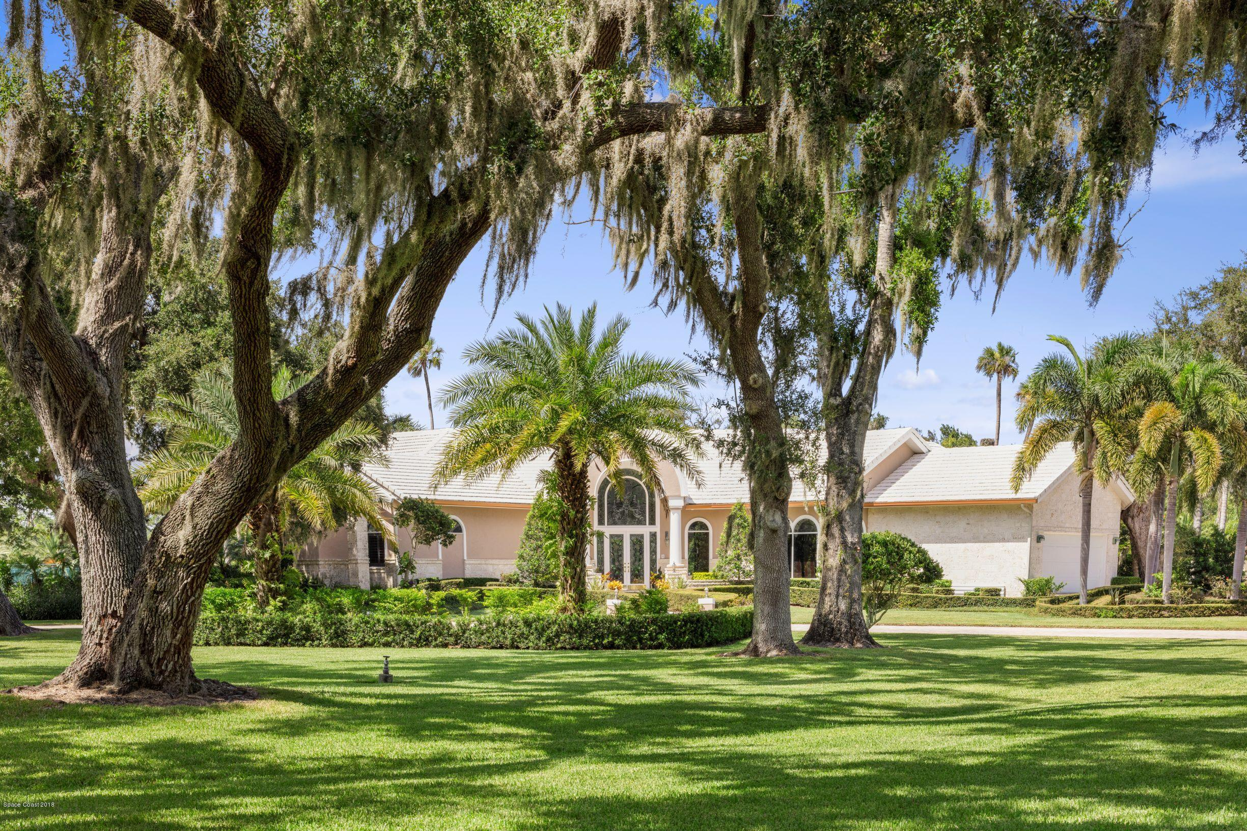 Photo of 3970 Parkway Drive, Melbourne, FL 32934