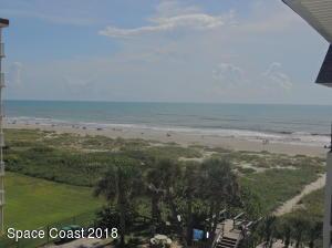 383 N ATLANTIC AVENUE 502, COCOA BEACH, FL 32931  Photo
