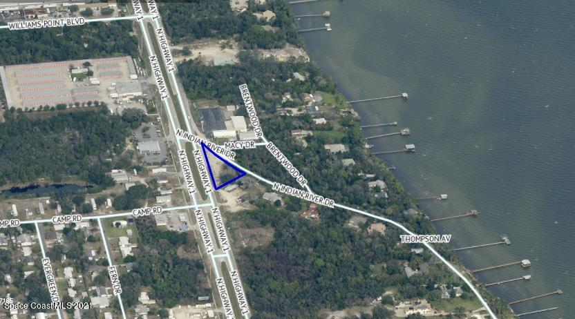 Listing Details for 000 Us 1 Hwy N, Cocoa, FL 32927