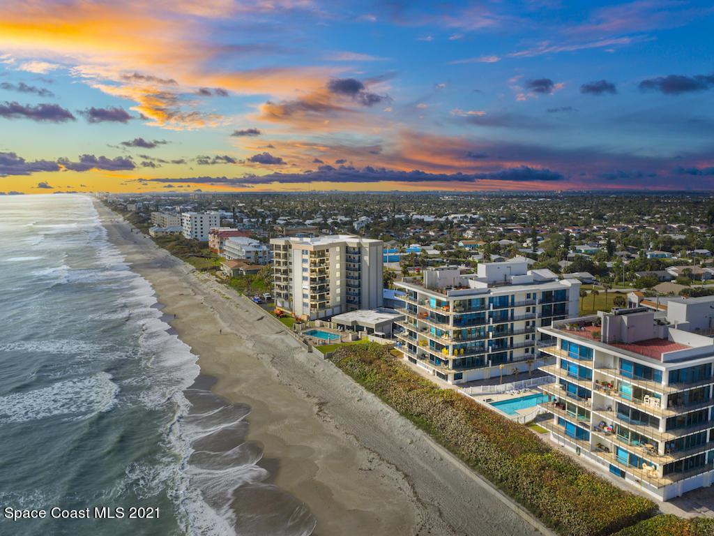 Photo of 1323 Highway A1a Unit #401, Satellite Beach, FL 32937