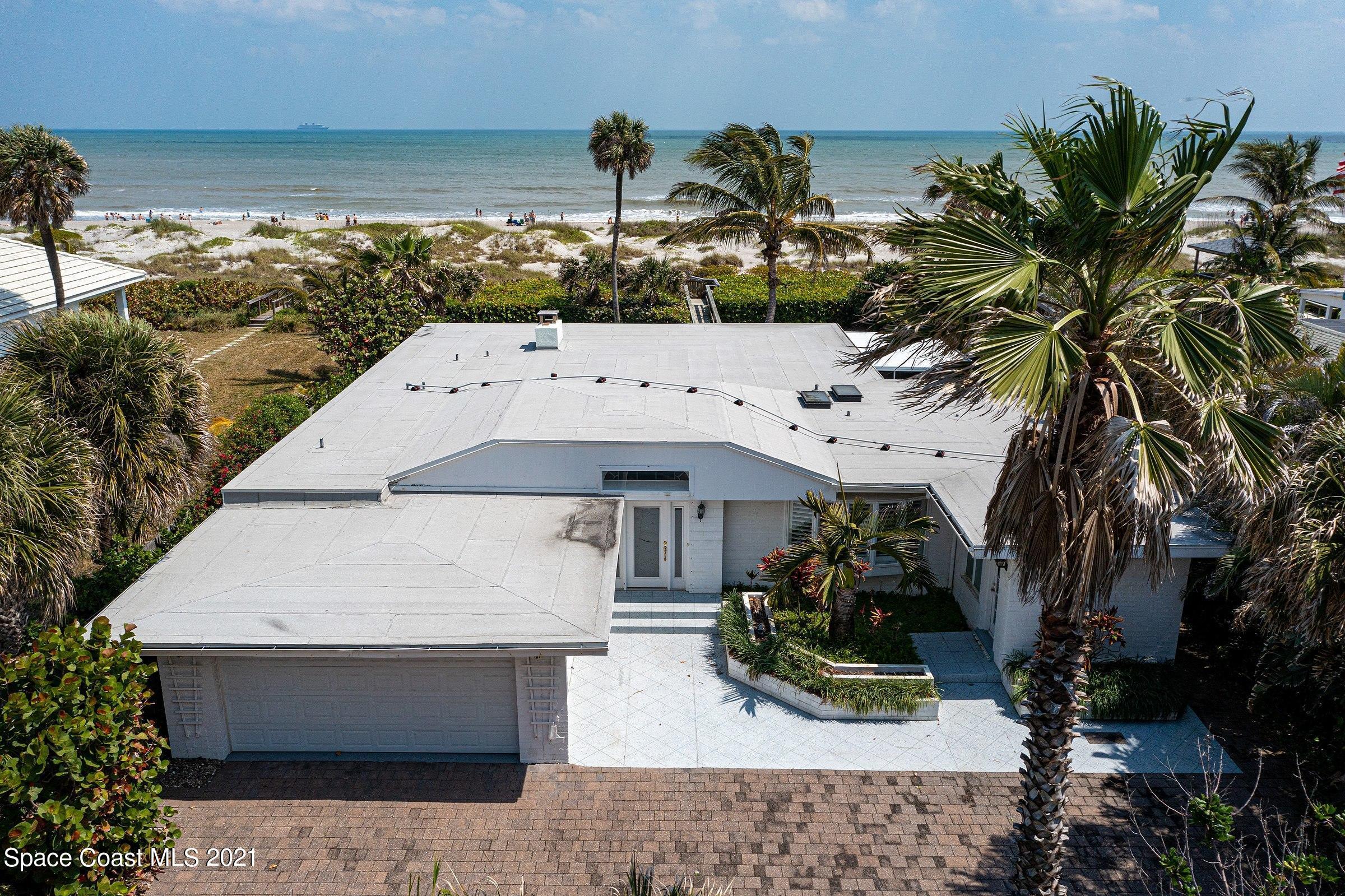 Photo of 157 S Atlantic Avenue, Cocoa Beach, FL 32931