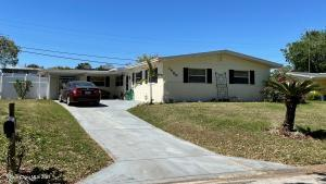 1660 Country Lane, Titusville, FL 32780