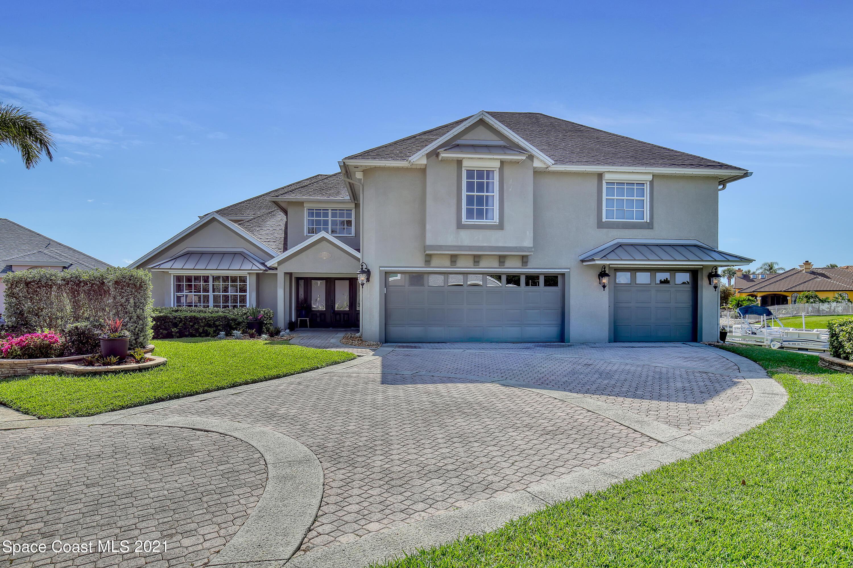 Photo of 2065 Leeward Lane, Merritt Island, FL 32953