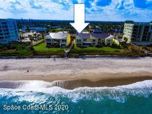 259 Ocean Residence Court, Satellite Beach, FL 32937