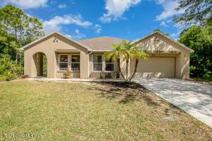 1651 Whittier Street SE, Palm Bay, FL 32909