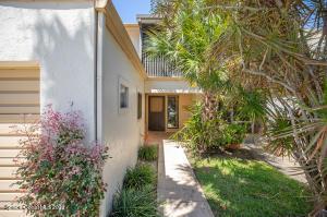 404 Hawthorne Court, Indian Harbour Beach, FL 32937