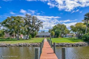 785 River Oaks Lane, Merritt Island, FL 32953