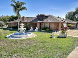 3717 Chiara Drive, Titusville, FL 32796