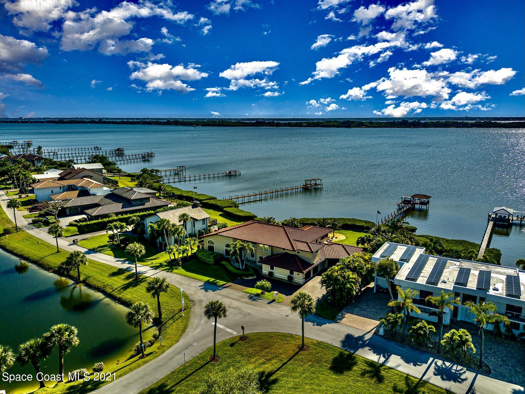 Photo of 762 Loggerhead Island Drive, Satellite Beach, FL 32937