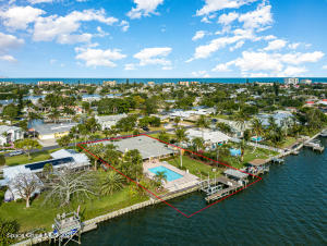 25 WEST POINT DRIVE, COCOA BEACH, FL 32931  Photo