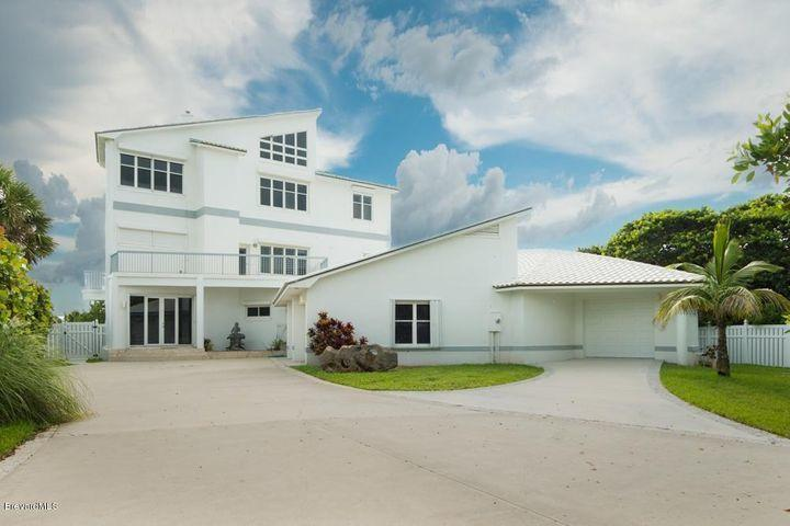Photo of 8735 S Highway A1a, Melbourne Beach, FL 32951
