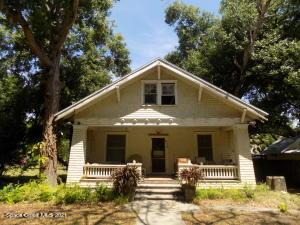 115 Rockledge Avenue, Rockledge, FL 32955