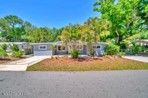 480 Robinhood Drive, Merritt Island, FL 32953