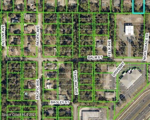 Details for 0 Yearling Avenue, WEEKI WACHEE, FL 34614