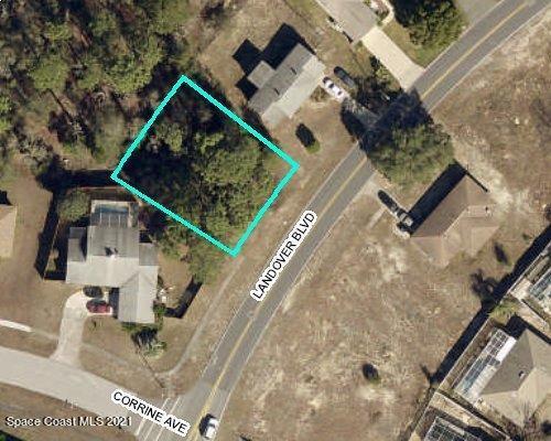 Details for 0 Landover Blvd (spring Hill,fl), Brooksville, FL 34601