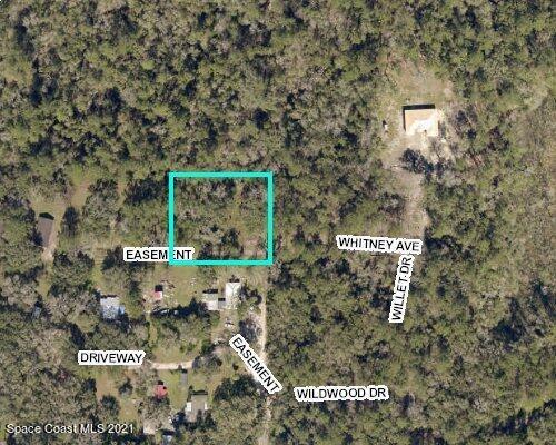 Details for 0 Whitney Ave Spring Hill, Brooksville, FL 34601