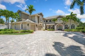 216 Lansing Island Drive, Indian Harbour Beach, FL 32937