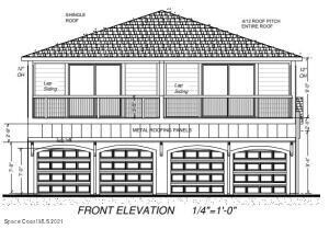 316 Fillmore Avenue, Cape Canaveral, FL 32920