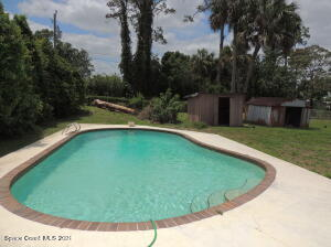 545 CONIFER STREET, MELBOURNE, FL 32904  Photo