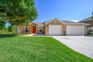 318 Castlewood Lane, Rockledge, FL 32955
