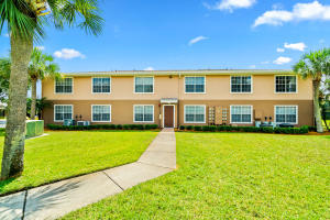 1810 Long Iron Drive, 328, Rockledge, FL 32955