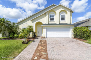5281 Somerville Drive, Rockledge, FL 32955