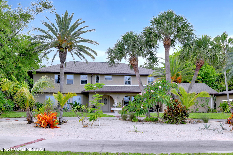 5475 S Tropical Trail, Merritt Island, FL 32952