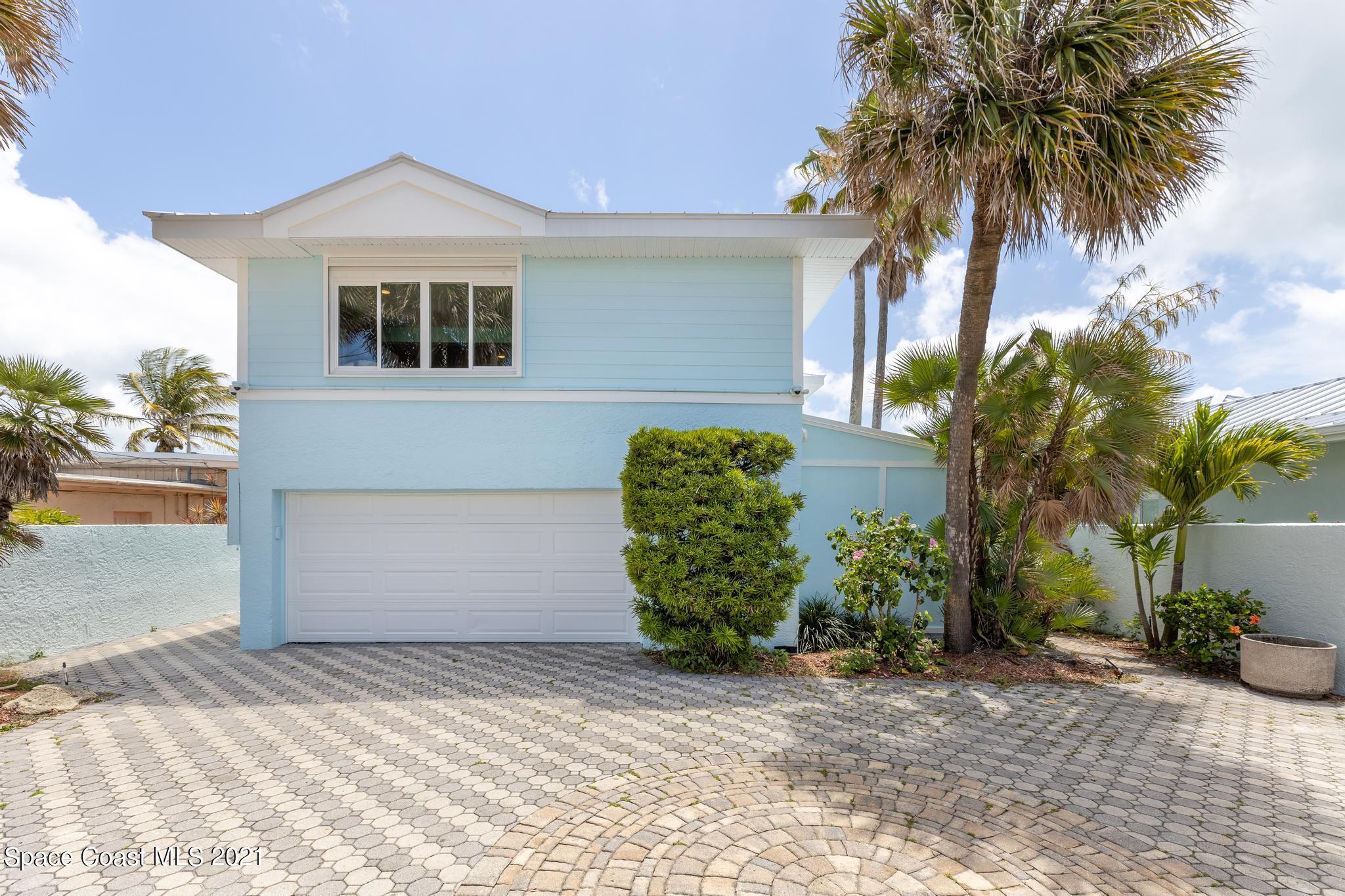 Details for 645 Atlantic Avenue S, Cocoa Beach, FL 32931